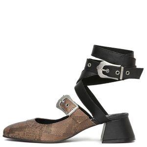 Free People Talula heels